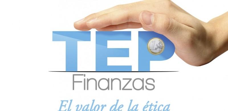 Logo TEP FINANZAS A2